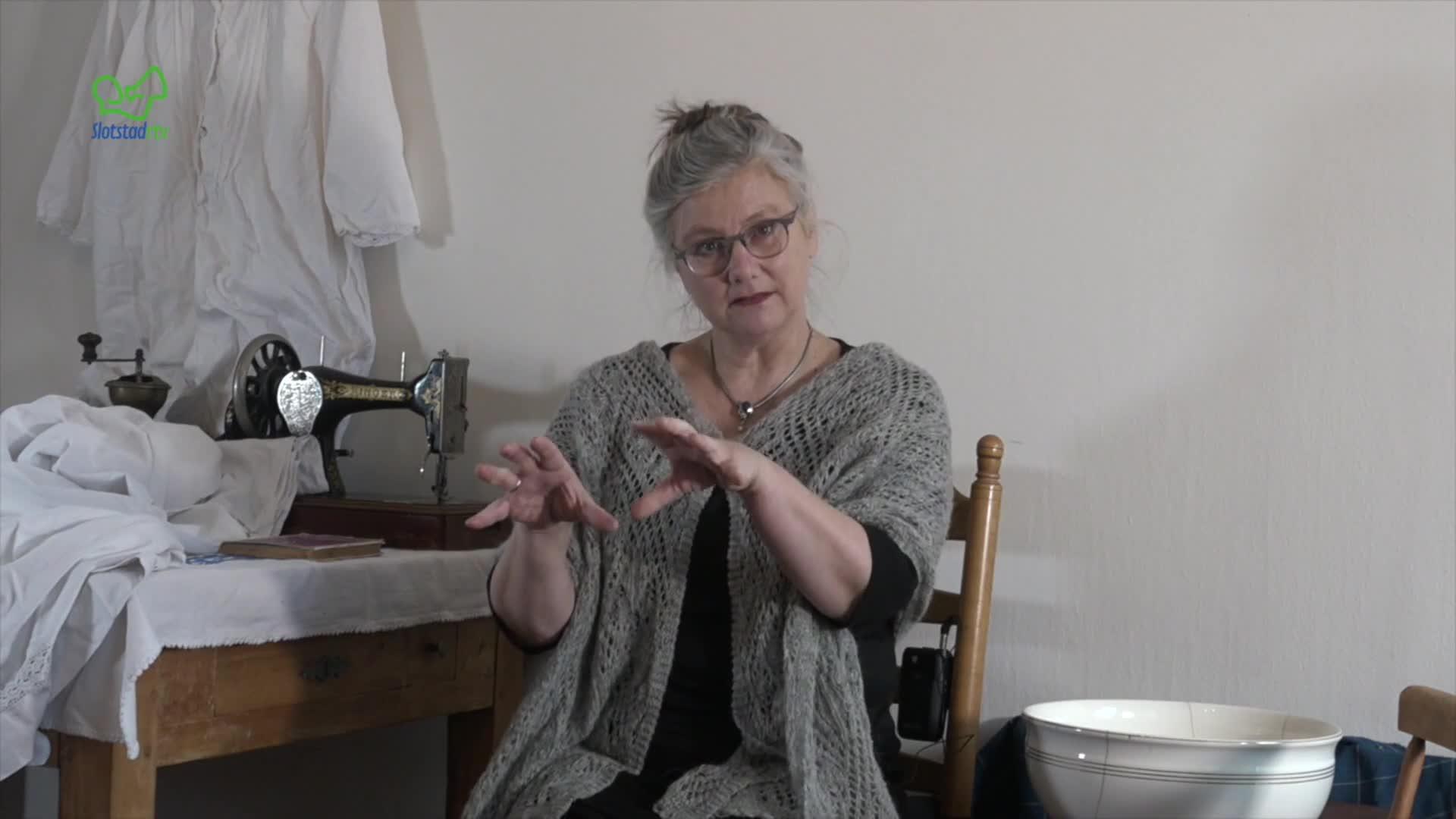 Verhaal 10 Mieke Spronk - Gezien